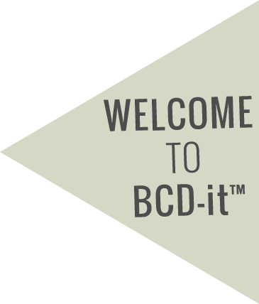 Welcome to BCD-IT